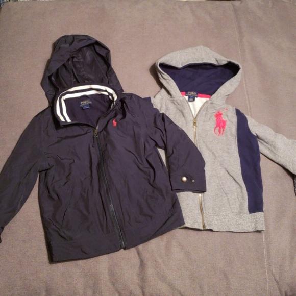 polo ralph lauren jacket with hoodie ralph lauren crossbody